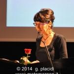 Elisabetta Sgarbi presenta Ghezzi, Morgan e gli altri protagonisti della serata